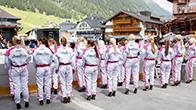 Bilder von der Ischgl Cart Trophy 2012