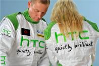 Impressionen Design Racewear