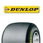 Dunlop Kartreifen