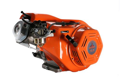 Motor DM 390ccm