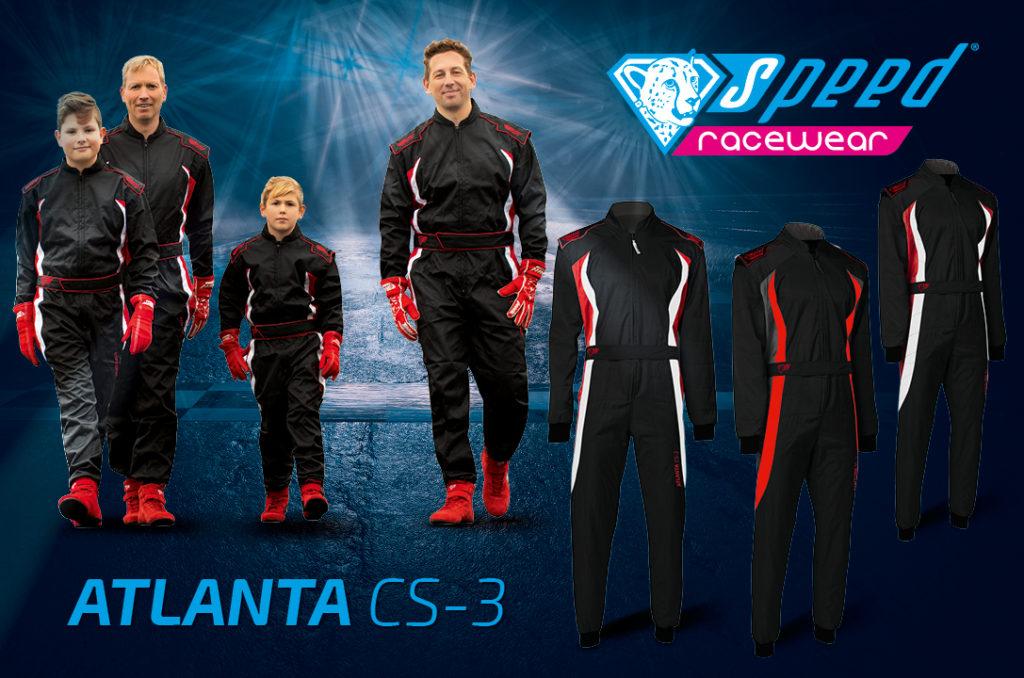 Atlanta CS 3