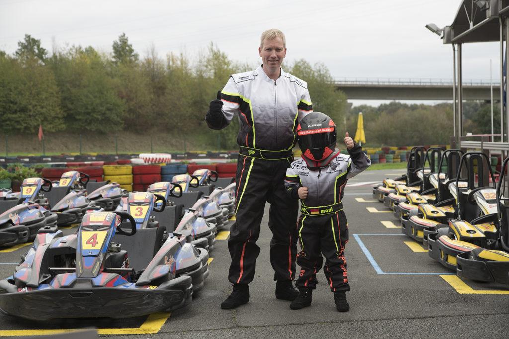 D&M Motorsport Racing