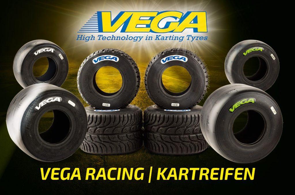 Vega Kartreifen